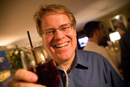 Robert Scoble's Teeth