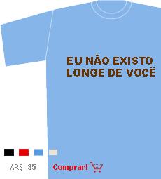 Camisa 2005