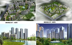 Uniworld City, Greater Noida