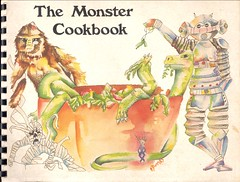 The Monster Cookbook, 1982