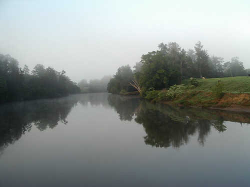 The Hastings River