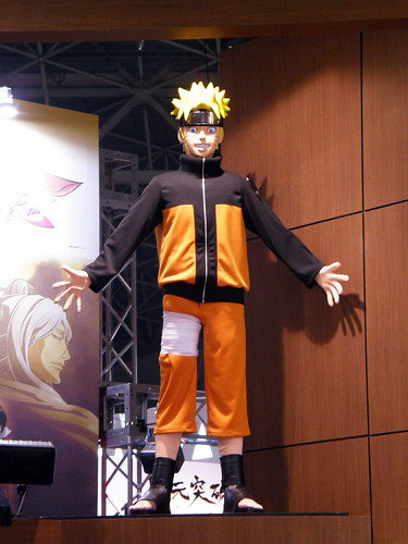 Naruto Shippuden Photo