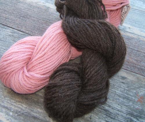 Inca Alpaca Yarn