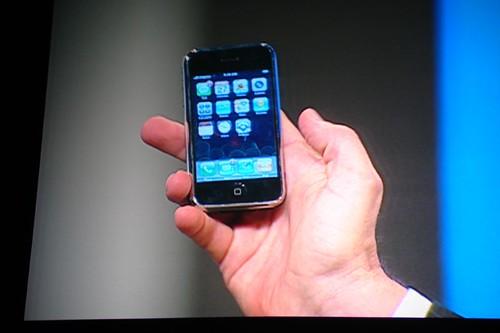 CTIA iPhone