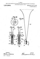 [นวัตกรรมทางเสียงในอดีต] Teleharmonium [3]