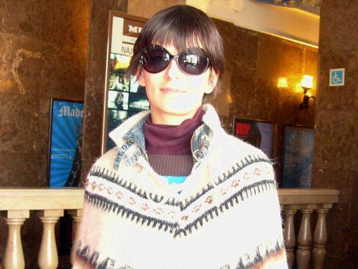 Magda Valencia
