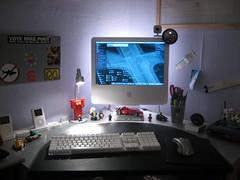redone setup