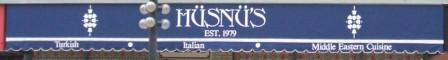 Husnu's banner