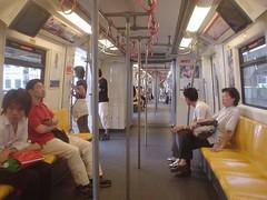 008.BTS列車的內裝