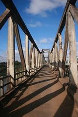 Cau Sere Poc bridge