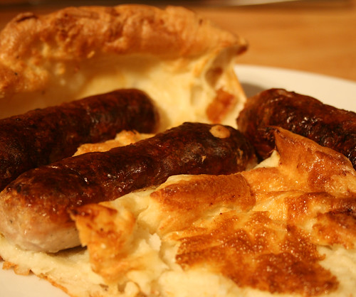 Toad in the Hole 5