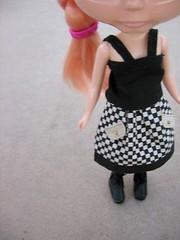 Eden. (svohljott) Tags: doll pretty eden blythe takara sbl mrb mademoisellerosebud eyechips