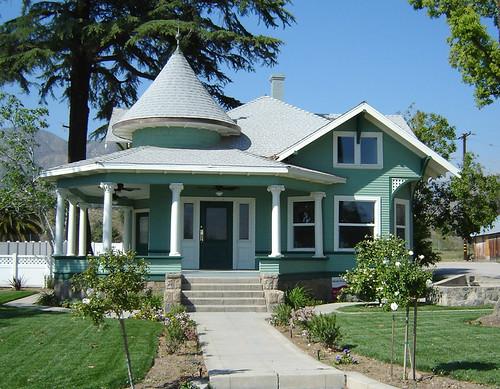 Aplin House