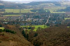 Comrie (Mac ind g) Tags: walking landscape scotland spring glen comrie glenlednock
