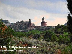 The Lighthouse of Palo Duro Canyon, Texas (dsphotoscapes) Tags: landscapes texas palodurocanyon thelighthouse palodurocanyonstatepark texasstateparks gicle thelighhouseofpalodurocanyon
