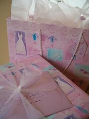 Wedding Presents (*Angelita) Tags: pink wedding macro weddingpresent pinkalicious