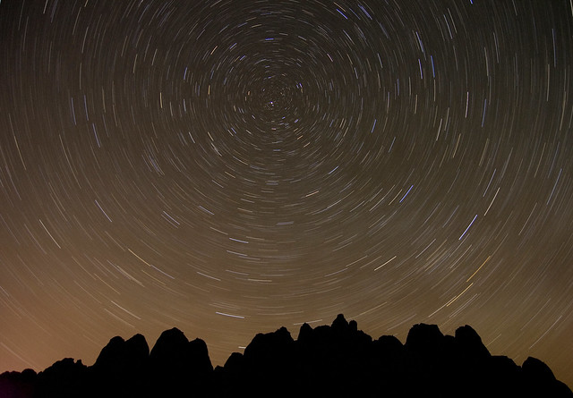 How To Photograph Star Trails - The Ultimate Guide To Star