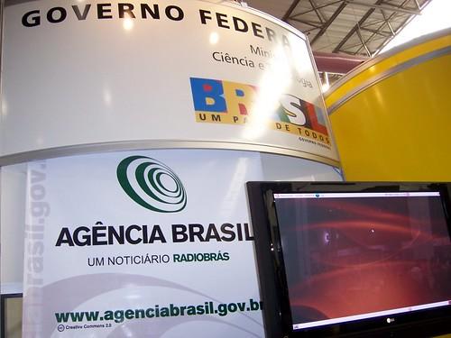 Governo Federal usando Ubuntu