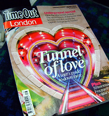 Time Out Tube Special