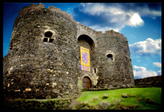 The Castle At Carrickfergus (Glenbourne At Home) Tags: eye castle searchthebest northernireland soe ulster aclass carrickfergus coantrim blueribbonwinner supershot shieldofexcellence platinumphoto anawesomeshot colorphotoaward superaplus aplusphoto superbmasterpiece goldenphotographer diamondclassphotographer flickrdiamond superhearts searchandreward normanstronghold