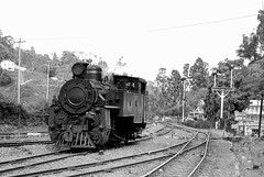 Ooty Coonor Train 5