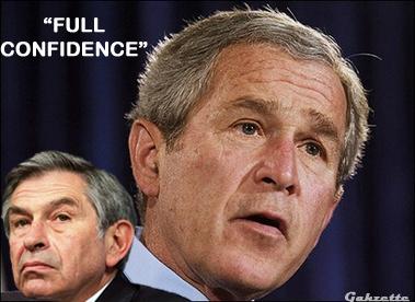 Full confidence Wolfowitz