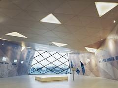 Centro de documentación Hinzert