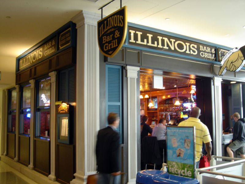 Illinois Bar & Grill