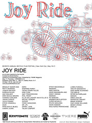 JOY RIDE Art Show NYC (! ramblinworker) Tags: show new york nyc brown jason david art film bicycle festival marie joseph nicole frost greg ride williams amy phil erin swoon daniel brian carlson steve joy fast gina goods peter ko benny erik eddie loren zo foss sutherland tod conrad shepardfairey macdonald daze yohei bff nakajima natascha michelgondry sakamoto crandall scardino becker espo massan chaste takuya leeb bolger hanazawa zenga ryuta vernor namaiki ellisgallagher lempert taliah purcel ugalde seelie madsaki unkart amyfranceschini wwwbicyclefilmfestivalcom juliachiang