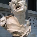 Bust of Marsyas thumbnail