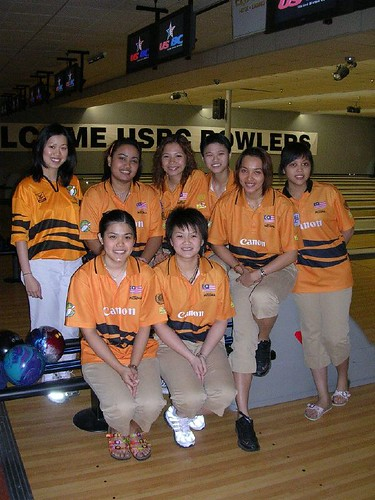 Team Msia@USBC