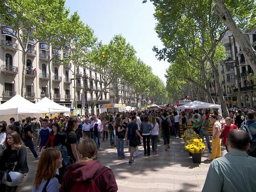 Consejos de viajes en España