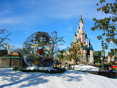 Eurodisney - France (Paris)