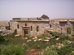The Church Of Dar Qita