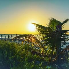 Atardecer (Ibaez Matias) Tags: atardecer sunset sun sunrise playa beach inspiration mexico nikon d7100