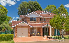 21 Fallows Way, Cherrybrook NSW