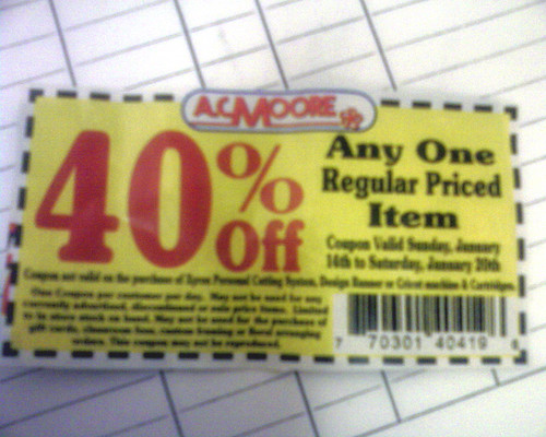 grocery coupons. used for grocery coupons.