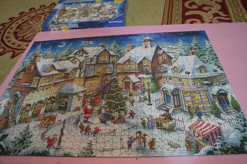 biten puzzle