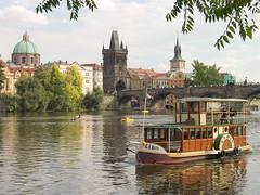 River Cruise in The Czech Republic