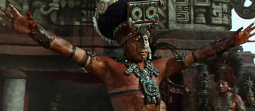 Apocalypto - Trailer - Screenshot - 11