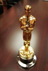 Oscar up