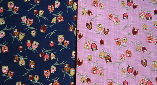 Owls from Superbuzzy