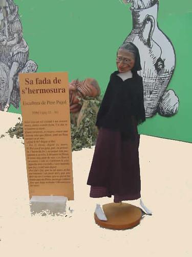 figura de Pere Pujol