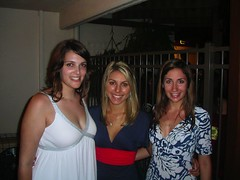 Emma, Vanessa, Me
