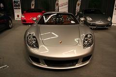 Porshe Carrera GT