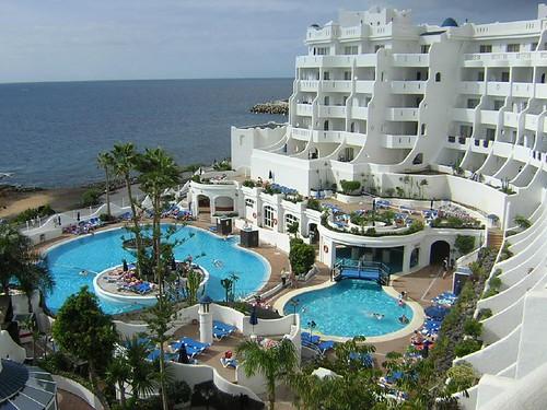 Santa Barbara Hotel Tenerife