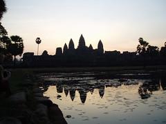 Angkor Wat again....