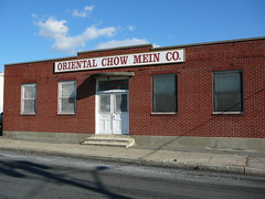 Chow Mein Co.
