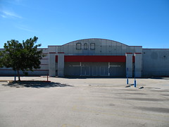 Old Kmart site at 3150 San Fernando Road