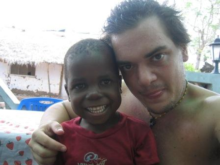 Ibo  - Moçambique Moçambique